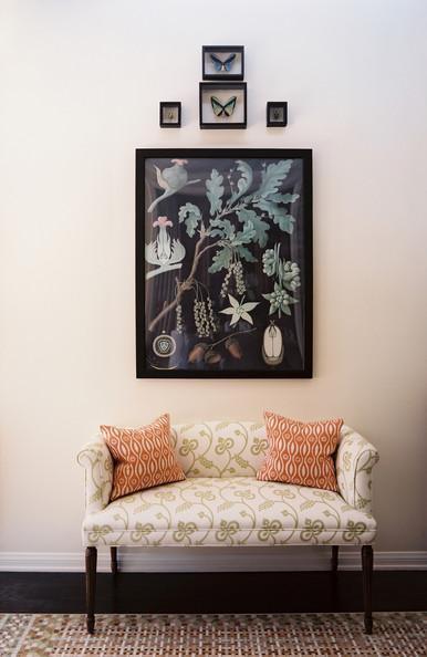 Framed+Art+botanical+print+framed+butterflies+EyIv4ENaiTLl