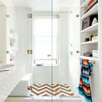 Chevron and Herringbone Flooring