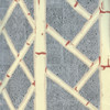 Wall Covering Wednesday: China Seas at Quadrille Lyford Trellis