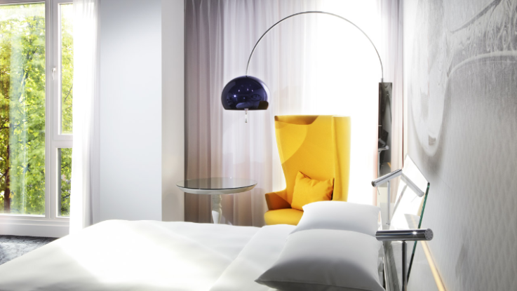 Photo Courtesy of Andaz Amsterdam Prinsengracht
