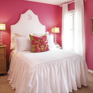Room With a Hue, Southern Living
