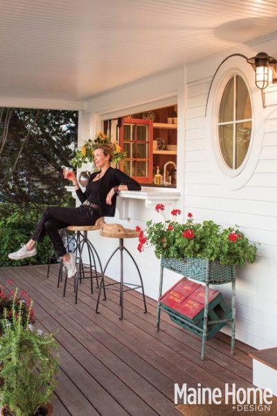 Cosmopolitan Cottage